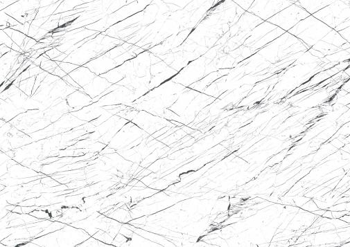 Selbstklebende Folie NE72 - Black stripes white marble