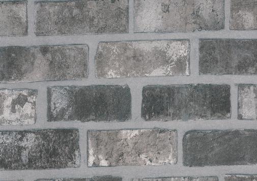 Selbstklebende Folie W8 - Grey bricks