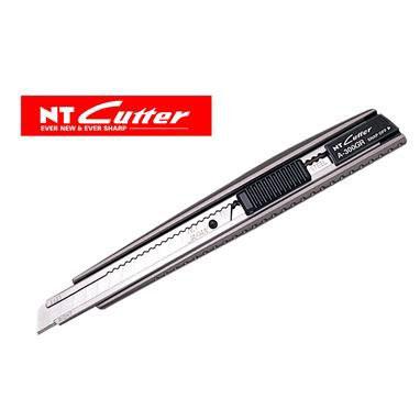 NT Cutter Pro Knife Metal Grip