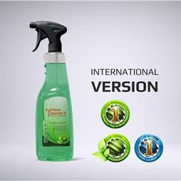SURFACE CLEANER-II