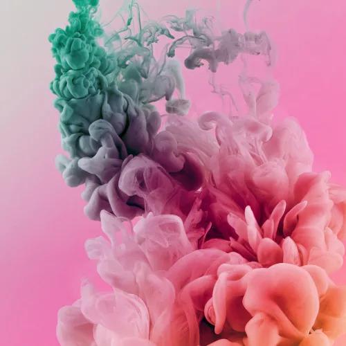 Selbstklebende Folie | Uni-Farben